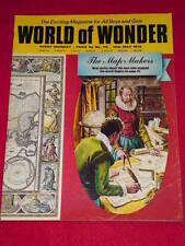 May World of Wonder & Young Adults' Magazines for Children