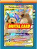 Raichu & Alolan Raichu GX 54/236 for Pokemon TCG Online (PTCGO, Digital Card)