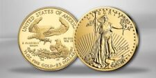 1/2 oz. UNZ/PRF Unzirkuliert/Prägefrisch (Edelmetalle Münzen auf)