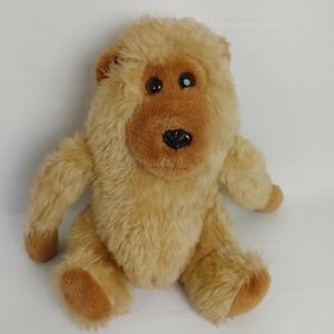 Vintage 1979 Dan-Dee Plush Stuffed Gorilla Toy Good Condition