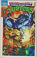 TEENAGE MUTANT NINJA TURTLES ADVENTURES#30 VF/NM 1992 ARCHIE COMICS