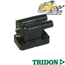 TRIDON IGNITION COILx1 FOR Mitsubishi Triton-V6 MK 10/96-10/03,V6,3.0L 6G72