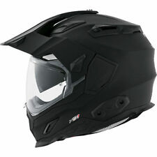 Nexx Dual Sport Plain Motorcycle Helmets