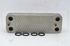 SAUNIER DUVAL THEMACLASSIC F24E  DOMESTIC HOT WATER HEAT EXCHANGER S1005800