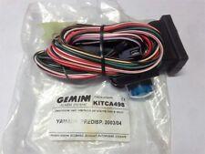 GEMINI KITCA498 Kit cablaggio allarme antifurto moto per YAMAHA 2003 2004