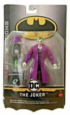 Mattel, Batman Missions, DC Comics, THE JOKER