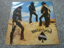 MOTORHEAD - Ace Of Spades - UK 1st Press LP BRONZE - BRON531 - A3/B2