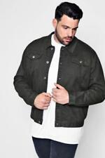 4ed152422cc Boohoo Coats & Jackets for Men for sale | eBay