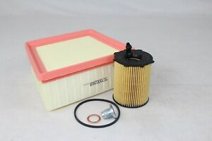 Filterkit Ford 1,5 + 1,6 Diesel 81729860 + 81359941 + 2120484 + 2120478
