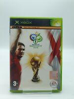 2006 FIFA World Cup (Xbox) PEGI 3+ Sport: Football   Soccer