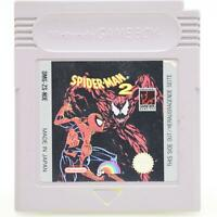 The Amazing Spider-Man 2 | Nintendo Game Boy | GameBoy Classic | Gut