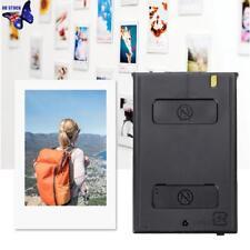 Fujifilm Instax Mini White Film Fuji 7s 8 25 90 50 Polaroid 800 Speed Color Film