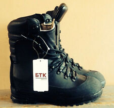 """Russia Russian Army VKBO """"БТК"""" Membrane Modern Winter Boots by BTC-group"""