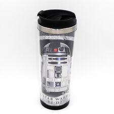 Mug Coffee Cup Star Wars R2-D2 Creative Tea Water Travel Cup for Adults 400ML