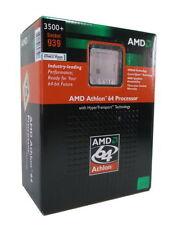 Athlon 64 Socket 939 Computer Processors