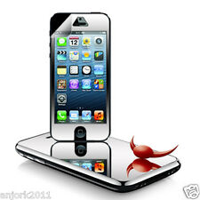 For iPhone 5 / 5S / 5C / SE Mirror Screen Protector