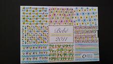 PORTUGAL 2011 -ESTUCHE OFICIAL- FDC - BEBÉ - BABY
