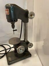 Dumore Hi Speed Sensitive Drill Press No 16 011 Usa