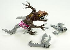 Extreme Dinosaurs Evil Haxx Velociraptor 1996 Mattel with Accessories