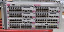 HP Procurve J4819A Switch 5308xl with 5x J4907A, 2x J4820B, 1x J8161A, 2x J4839A