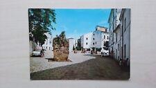Cartolina NUORO - PIAZZA S. SATTA - (VIAGGIATA) 1974 - 8/17