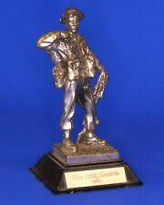 Royal Hampshire pewter military figurine - The Irish Guards 1944 *[18138]
