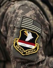 Anti-Isis Mosul Fighters: NEW IRAQ ARMY SCREAMING EAGLE νeΙ©®⚙💀 INSIGNIA PATCH