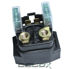 New Starter Solenoid Relay for Yamaha RSG90L Rage 2005-2007