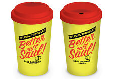 Better Call Saul Travel Mug MGT23246 - 12oz/340ml
