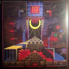 King Gizzard Lizard Wizard Polygondwanaland Blood Music Vinyl Lp Splatter Oop