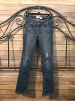 Hollister Juniors Denim Jeans sizes 00