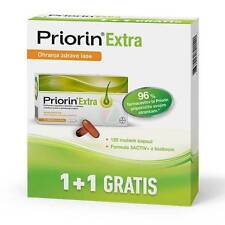 Priorin Extra, 60+60 capsules for hair growth - PHARMACY.EU