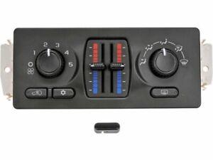 HVAC Control Module For 2007 GMC Sierra 2500 HD Classic C744HK