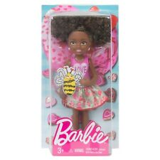 BARBIE® CHELSEA FLOWER VALENTINE DRESS DOLL~FOR AGES 3+~NEW IN PACKAGE