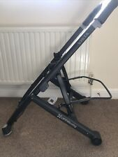 UppaBaby vista 2018 Chassis/ Frame Black-BN