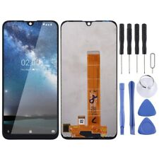 LCD Screen and Digitizer Full Assembly Replacement for Nokia 2.2