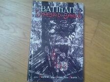 BATMAN - TEMPESTA DI SANGUE - EDIZIONI PLAY PRESS