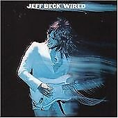 Jeff Beck - Wired [Remastered] (2001)