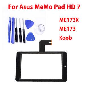 Original Front Panel Touch Screen Digitizer + Tool For Asus MeMo Pad HD 7 ME173X