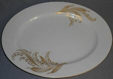 Castleton China LILY OF THE VALLEY Oval Platter USA