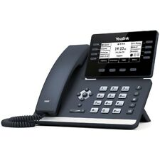 Yealink SIP-T53W - Prime Business Phone with 3.7 Graphical LCD Screen Bluetooth