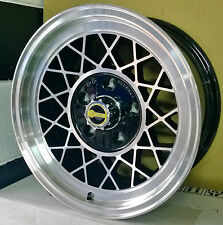 "15""x 7 OS FORMULA HOTWIRE ALLOY MAG WHEELS suit MOST 4 & 5 STUD OLD SCHOOL CARS"