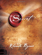 The Secret by Rhonda Byrne [READ DESCRIPTION]