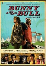 Bunny and the Bull (DVD, 2011) Cut UPC