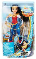 DC Comics DC SuperHero Girls DLT62 Wonder Woman Toy - 12 inch