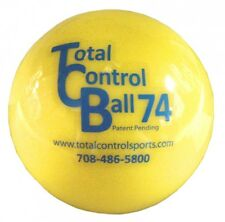 Total Control Sports TCB 74 Weighted Training Hitting Ball TCB-425-74