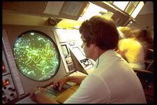250095 Air Traffic Control A4 Photo Print