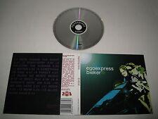 EGOEXPRESS/BIEKER(LADOMAT/CD 2088-2)CD ALBUM