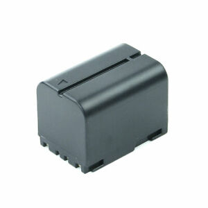 Batteria per JVC BN-V408U BN-V428U BN-V416U 2200mAh