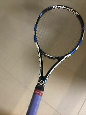 Babolat Pure Drive + , 4 1/2 Grip